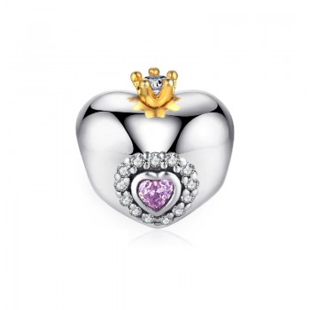 """Символ """"Сърцето на принцесата"""""""