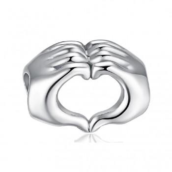 """Символ """"Сърце с ръце"""""""