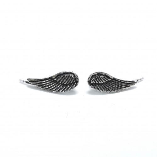 Обици Ангелски крила