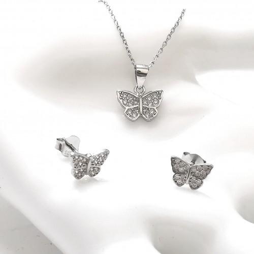 Комплект Пеперудки